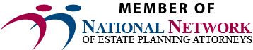 National Network of Estate Planning Attorneys Member Logo