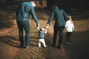 Think About Estate Planning